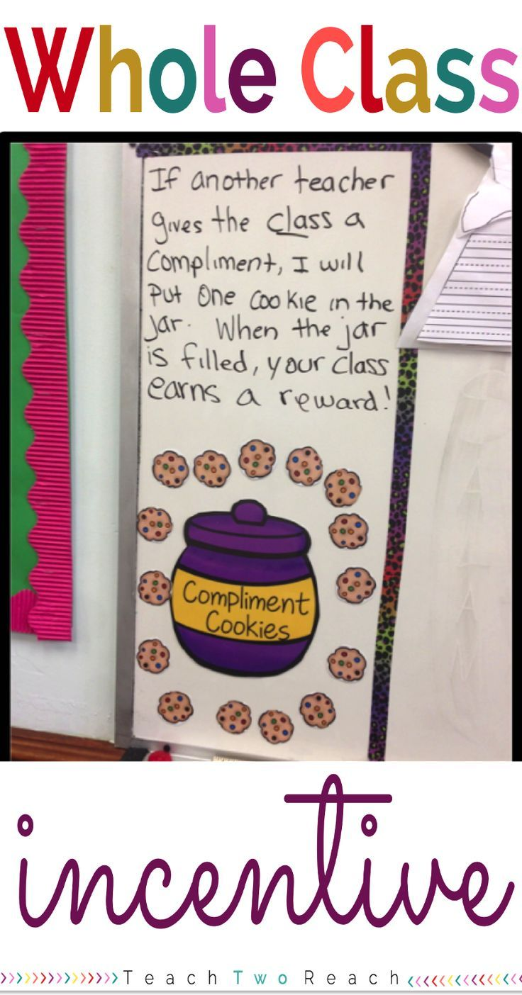 Classroom Reward Ideas Elementary ~ Best ideas about whole class rewards on pinterest
