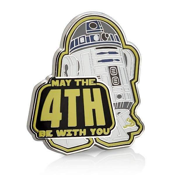 May The Fourth Be With You 2019: Star Wars: May The Fourth Be With You