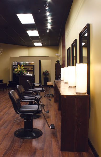 How To Make An Eco-Friendly Salon a Possibility This Year via salonmagazine.ca