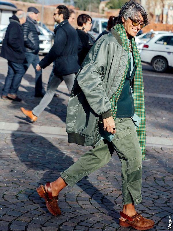 Ana Gimeno Brugada, le bon style - Tendances de Mode