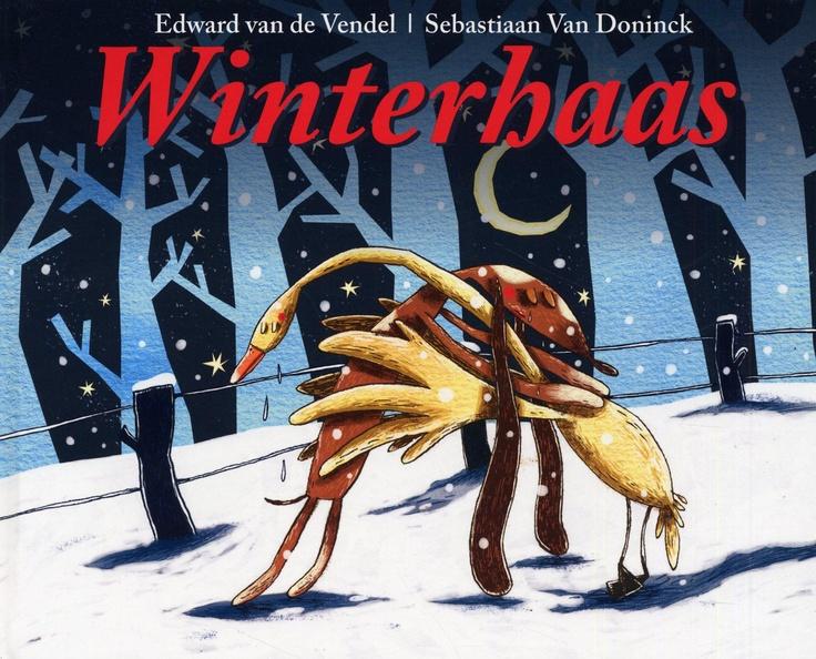 Allerleukste Sinterklaasboek dat er bestaat.