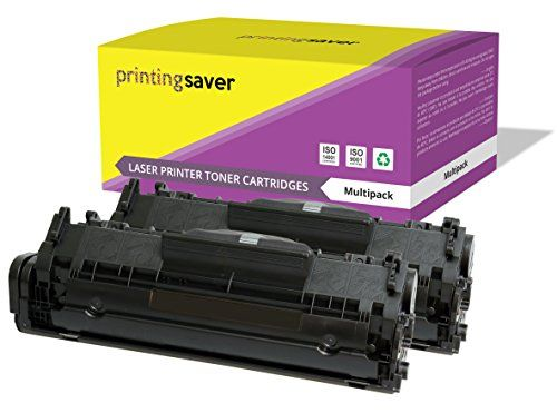 From 14.49 2xblack Compatible Toners For Hp Laserjet 1010 1012 1015 1018 1020 1020 Plus 1022 1022n 1022nw 3015 3020 3030 3050 3052 3055 M1005 Mfp M1319f Mfp Printers