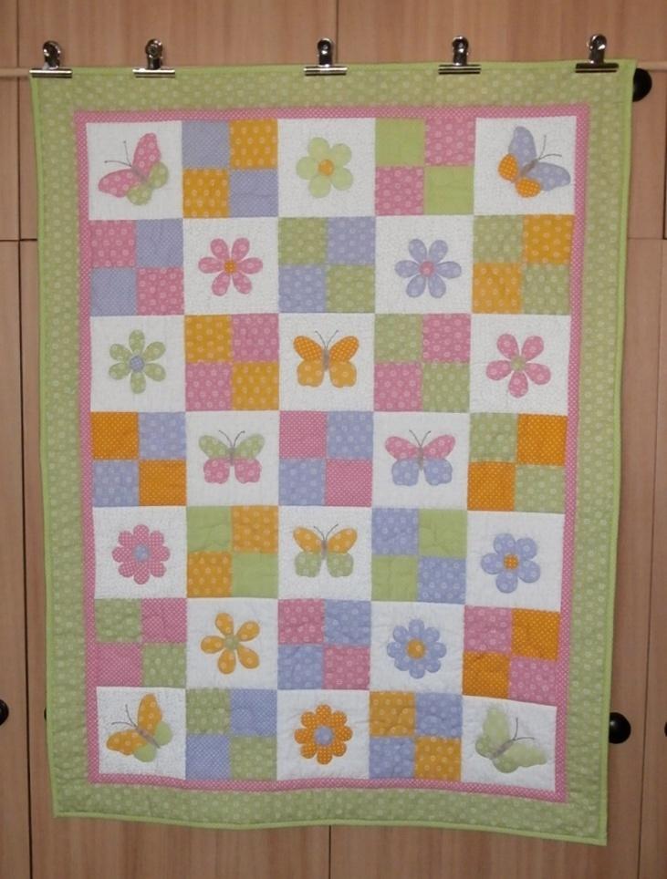 Dětská deka 90 × 120 cm