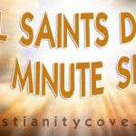 All Saints Day 15-minute Skit