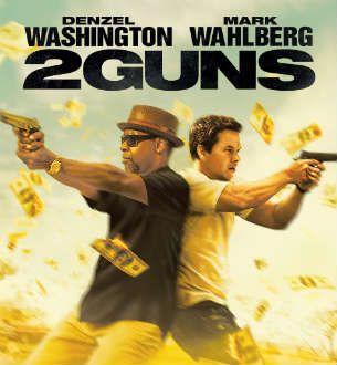 Διαγωνισμός Pizza Fan με δώρο προσκλήσεις για την ταινία «2 Guns» στα Ster Cinemas