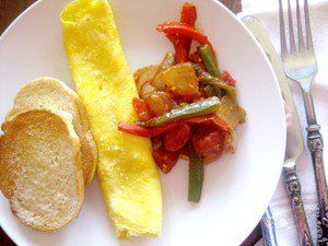 Piperade and Eggs using Piment d'Espelette: the Ultimate Basque Spice