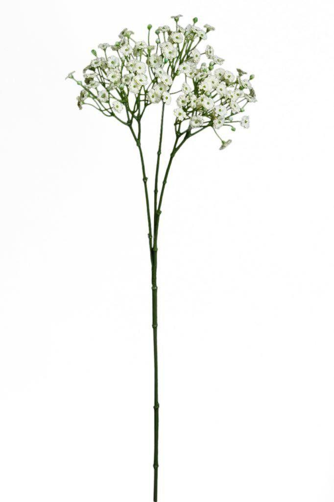 Kunstblume Schleierkraut