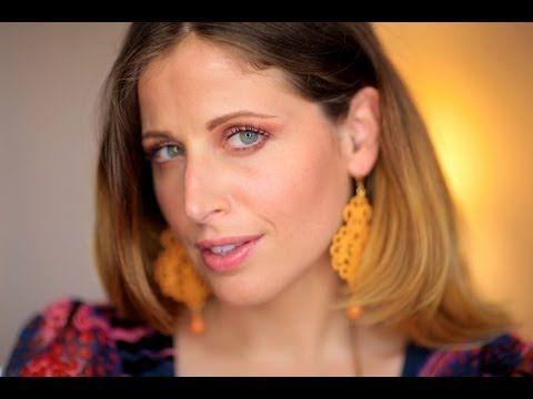 Makeup Tutorial Trucco elegante per aperitivo - YouTube