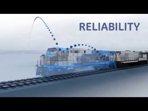 GE Transportation's Digital Solutions