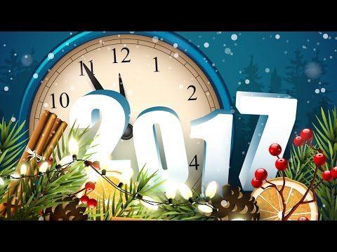 Feliz Navidad y Feliz Año Nuevo 2017 - Navidad para niños y grandes - YouTube