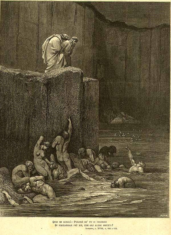 184 best images about dante on pinterest see best ideas - Porta inferno dante ...