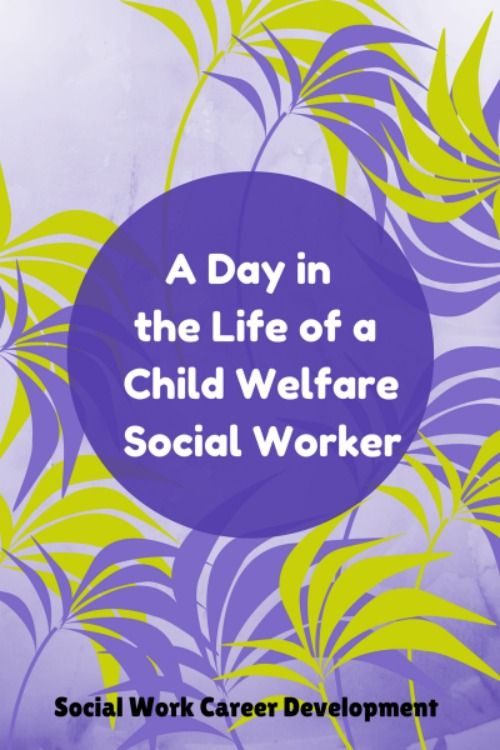 Have you wondered what a typical day of work is like for a social worker in Child Protective Services (CPS)? < interview with social worker in Child Protective Services (CPS)...case example and interview Qs... #childwelfare #CPS