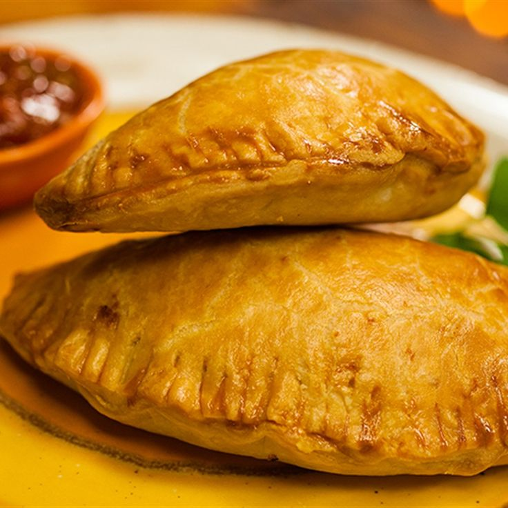 Try this Cornish Pasty recipe by Chef Adrian Richardson. This recipe is from the show Secret Meat Business.