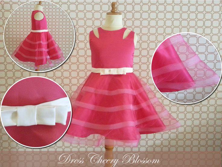 MM209 dress cheery blossom idr 240.000 for 1-12y order by: BB        : 28307189 WA/line: 081-330686508 FB        : www.facebook.com/mumu.wholesaler.3