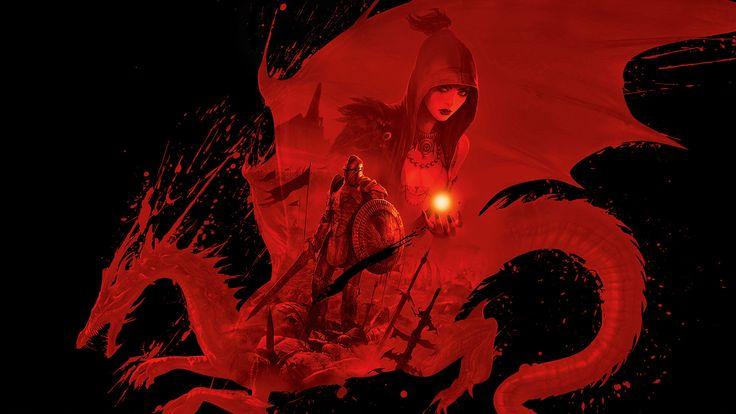 Top 5 Games like Dragon Age  #DragonAge http://gazettereview.com/2016/03/top-5-games-like-dragon-age/