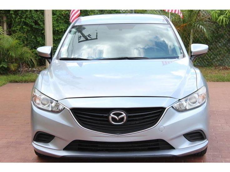 cool Used 2016 Mazda MAZDA6 i Touring in 2020 Mazda 6