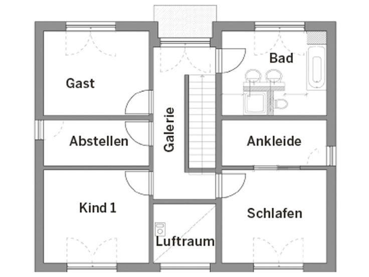 Nett Schaltplan Für Das Zentralheizungssystem Galerie - Die Besten ...
