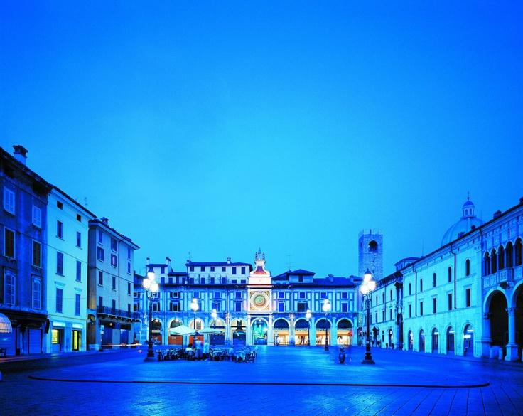 Piazza della Loggia | Turismo Brescia