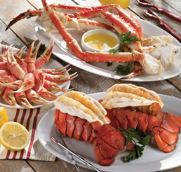 9 best images about Snow crab legs on Pinterest | Crabs, Frozen snow and Clams