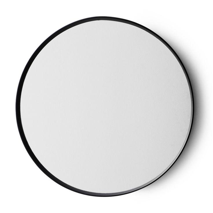 Best 25+ Black round mirror ideas on Pinterest   Bathroom ...