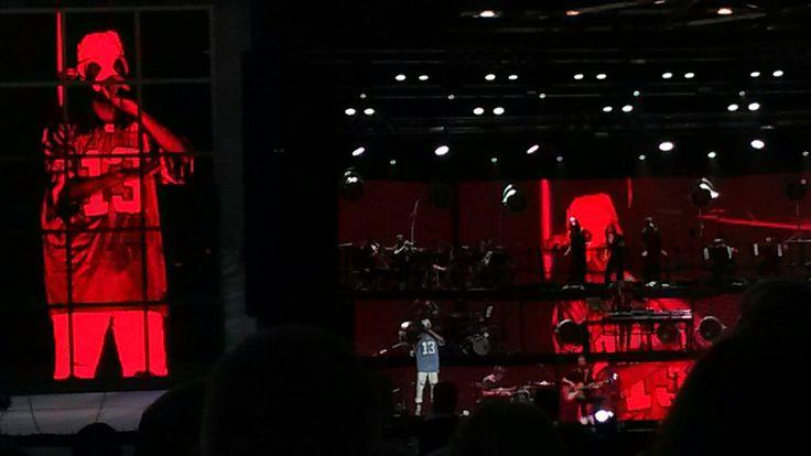 Cro Konzert in Coburg