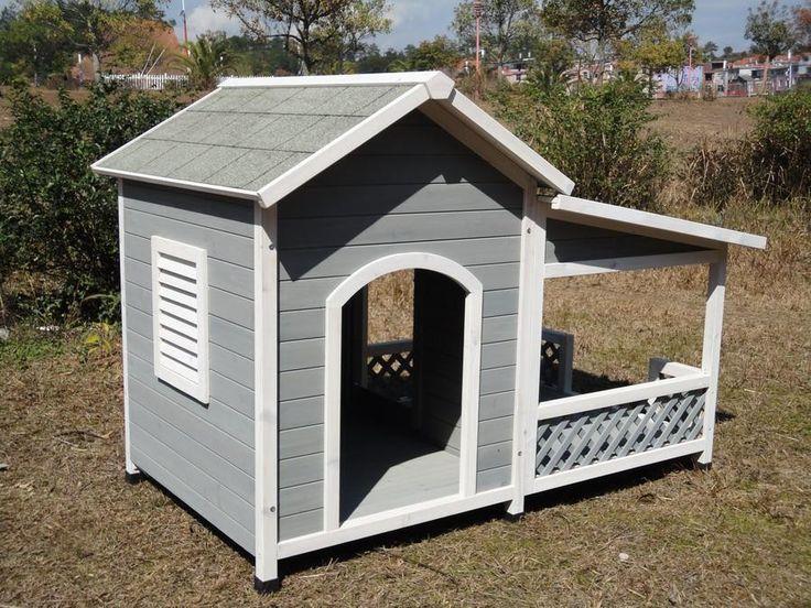 les 78 meilleures images propos de niche pour chien sur pinterest toits verts grottes et. Black Bedroom Furniture Sets. Home Design Ideas