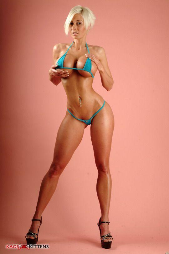 Girls in micro bikini pictures