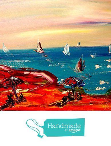 "24"" Original Paintings - Artwork - New York - Landscape - Wine - Still Life - Cityscape -Trees - Music - Jazz - Hearts- Pop Art - Modern - Contemporary Gallery -Wall Decor - Canvas - Abstract - Art for Sale By Artist Mark Kazav Ready to Display Palette Knife Texture Impressionist Fine Art Gallery Red Blue Black Green Earthy Wall Decor from Mila and Mark Kazav Original Paintings https://www.amazon.com/dp/B01LXNSVC7/ref=hnd_sw_r_pi_dp_xQHlyb8YGX9CF #handmadeatamazon"