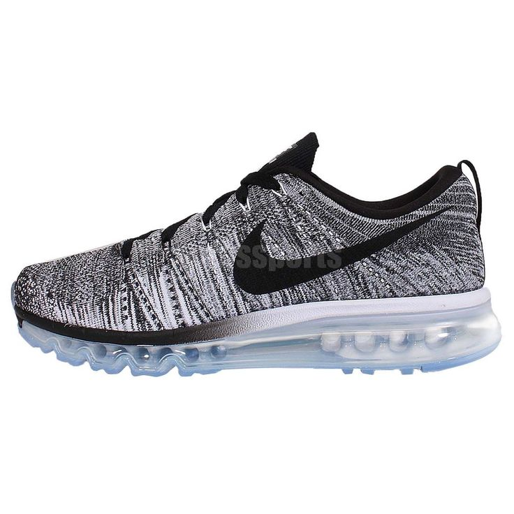Nike Air VaporMax Flyknit Men's Running Shoe. Nike MY