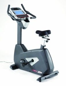 Sole Fitness B94 Upright Bike Review