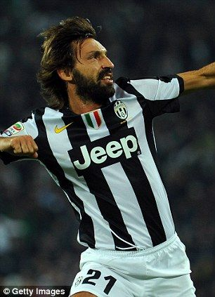 EXCLUSIVE: Peerless Pirlo! Juventus maestro opens up as he eyes another scalp