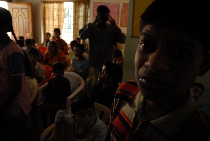 Filmnagar.India.