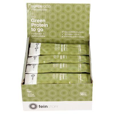 green-protein-sticks