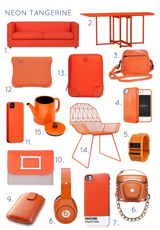 tangerine!: Tangerine Tango, Tangerine Dream, Colors, Spring Trends, Tangerine Orange, Pantone Color, Orange Tangerine, Design