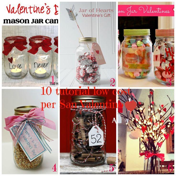 donneinpink - fai da te risparmio e consigli per gli acquisti : San Valentino fai da te - 10 Tutorial low cost dal...