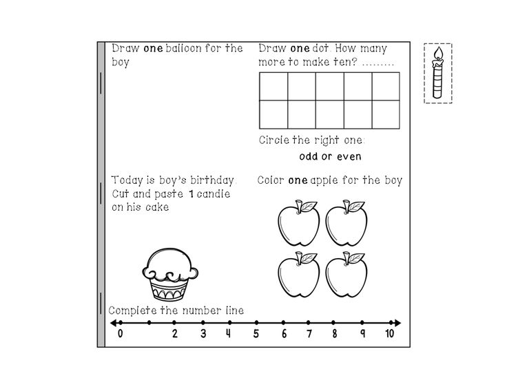 Free Numfers Tab Book