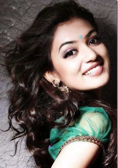 Tamil Actress Nazriya Nazim Photo Gallery
