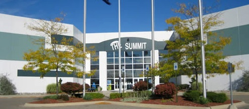 Image result for summit sports and ice complex