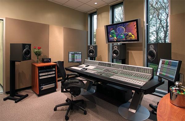 paragon 7 studio