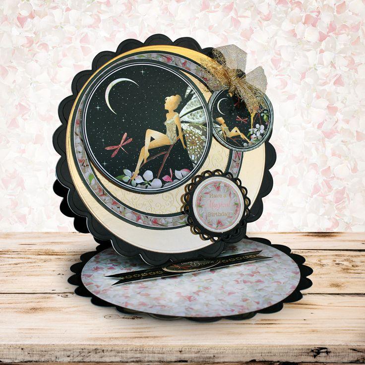 Magical Birthday: Midnight Fairies - Mirri Magic
