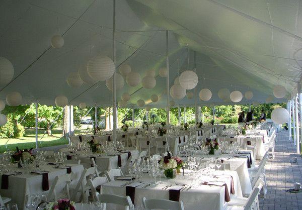 carpa para fiestas y eventos