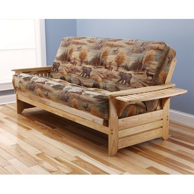 Sheldon Futon and Mattress - http://delanico.com/futons/sheldon-futon-and-mattress-697806178/