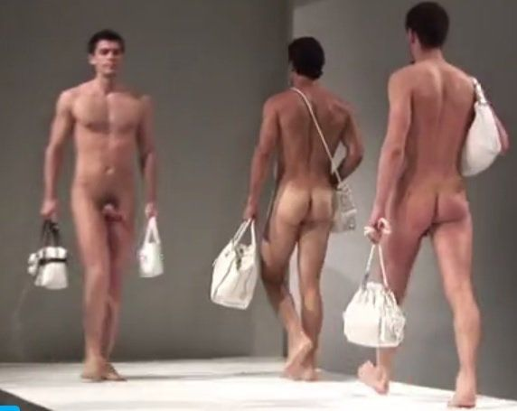 Topic Amusing Nude photos from fashion tv