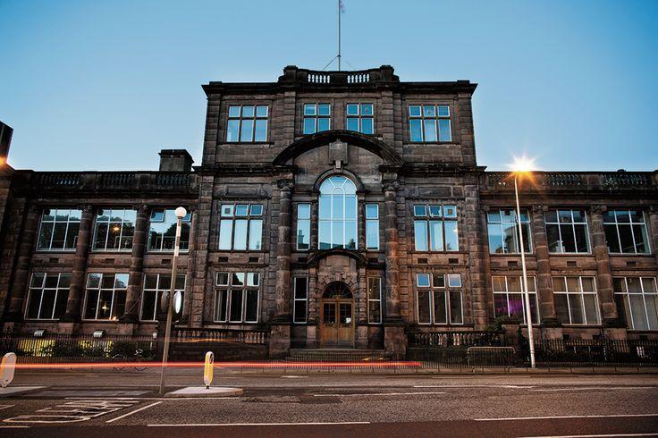 Summerhall, the Edinburgh multi-arts venue, has announced details of its theatre and music programmes for the 2016 Edinburgh Festival Fringe.