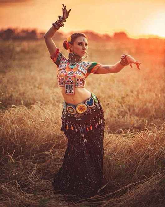famous egyptian belly dancers | Exotic Belly Dancers | Pinterest ...