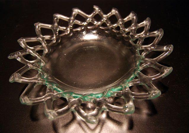 Δαντέλα Rim - Ανακυκλωμένο λιωμένο γυαλί