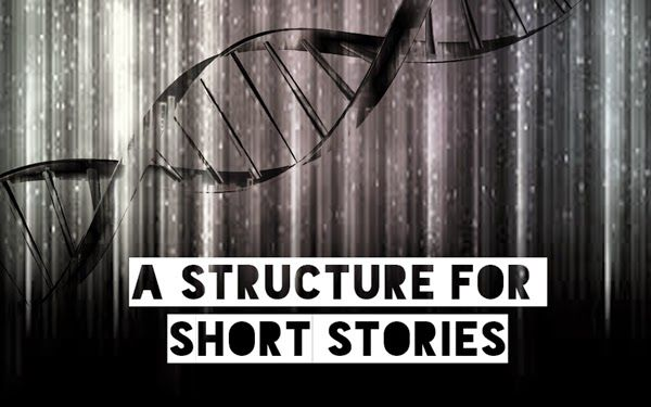 A Structure For Short Stories | 1. Create a problem. This problem will be the central conflict of the story. I like to think of this as 'the engine' since this is what drives the story forward, as well as what will initially grab the readers curiosity. Additionally, this problem is ...
