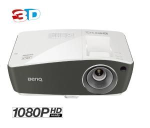 Buy BenQ TH670 3D Ready DLP Projector 1080p HD Ready online at richersounds.com