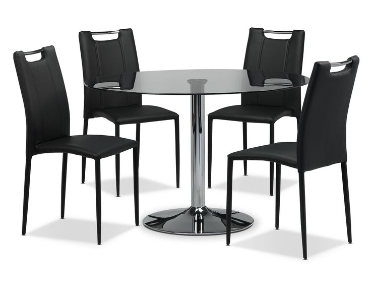 The Metro Dinette Collection