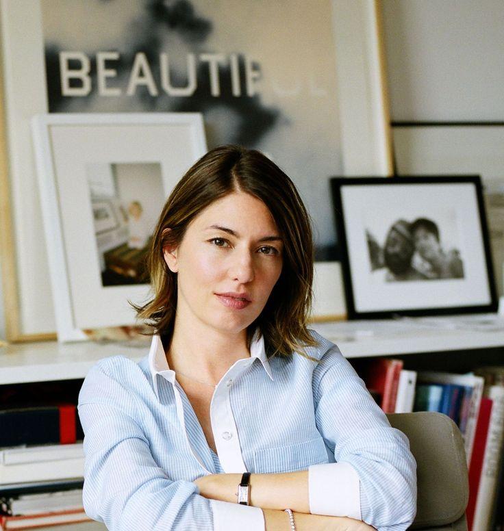 Sofia Coppola | stylissima.co.il